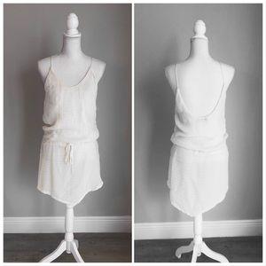 IRO white dress